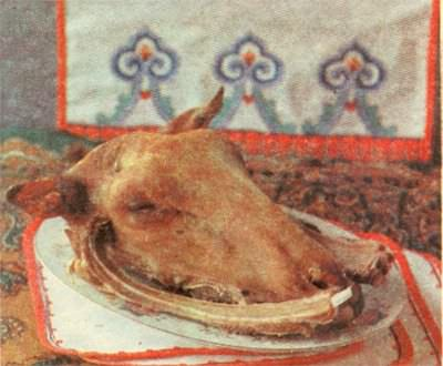 Блюда из разделанной курицы